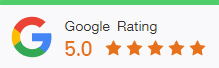Google Rating - Mint Dental Clinic