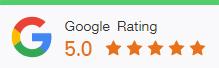 Google Rating - Mint Dental Clinic