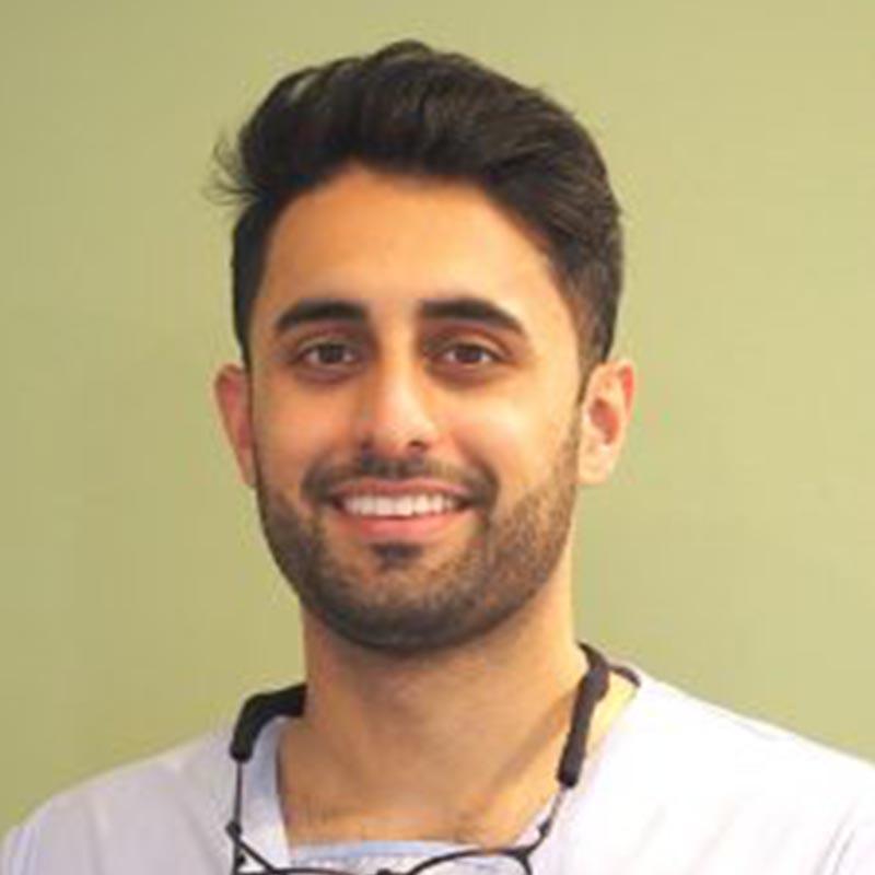 Team Member - Mint Dental Clinic